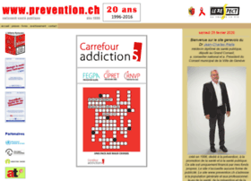 prevention.ch