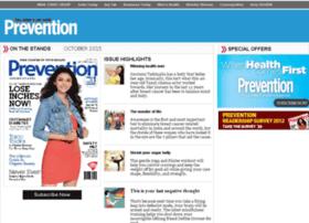 preventionindia.com