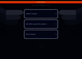 preventionplatform.co.uk