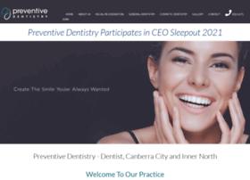 preventivedentistry.com.au