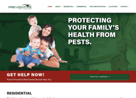 preventivepestcontrol.com