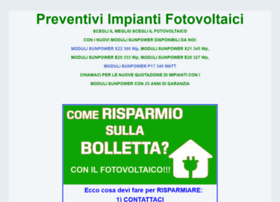 preventivi-impianti-fotovoltaici.it