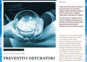 preventividepuratori.altervista.org