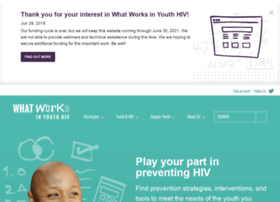 preventyouthhiv.org