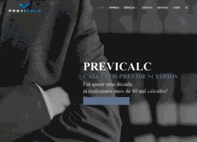 previcalc.com