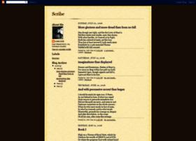 preview-scribe.blogspot.com