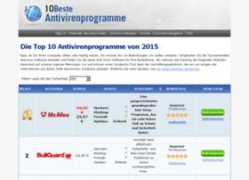 preview.10besteantivirenprogramme.de