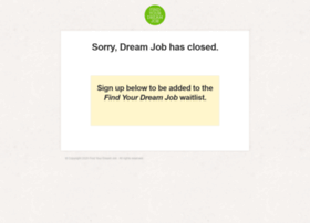 preview.findyourdreamjob.com
