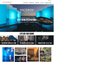 preview.viceroyhotelsandresorts.com