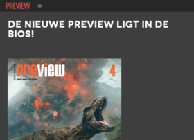 previewmag.nl