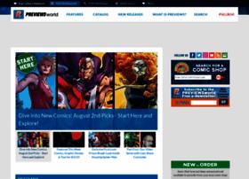 previewsworld.com