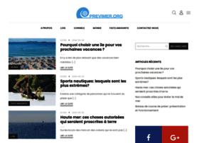 previmer.org
