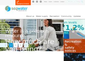 previous.seqwater.com.au