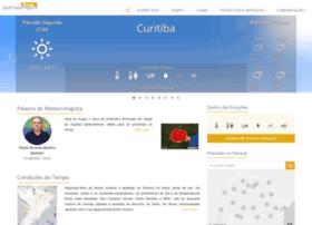 previsao.simepar.br