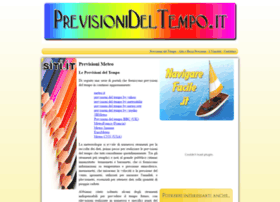 previsionideltempo.it