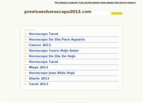 previsoeshoroscopo2013.com