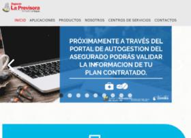 previsora.com