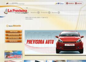 previsora.net