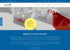 prevoirinfotech.com