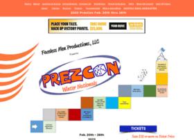 prezcon.com