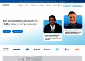 prezent.com