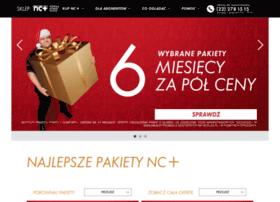prezenty.ncplus.pl