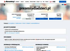 prezentydladzieci.pl