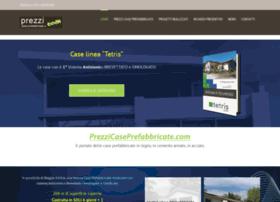 prezzicaseprefabbricate.com