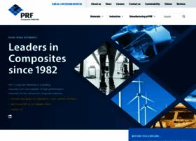 prfcomposites.com
