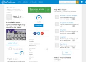 prgcalc.softonic.com