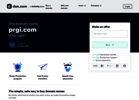 prgi.com