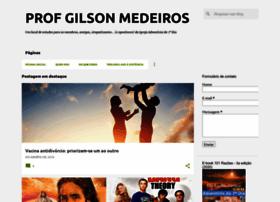 prgilsonmedeiros.blogspot.com.br
