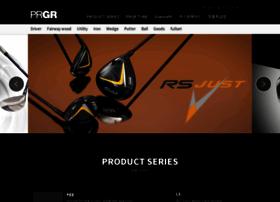 prgrkorea.com