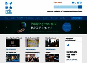 pria.com.au