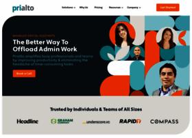 prialto.com