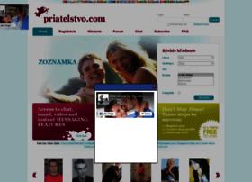 priatelstvo.com