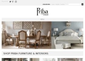 pribafurniture.com