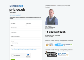 pric.co.uk