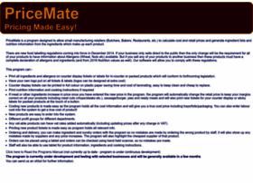 price-mate.co.uk
