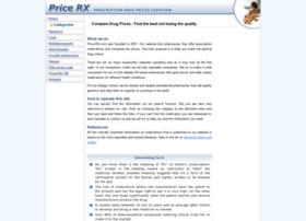 price-rx.com