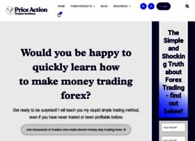priceactiontradersinstitute.com