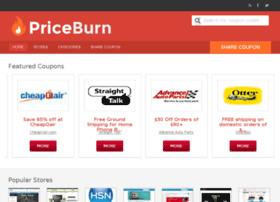 priceburn.com