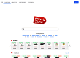 pricecheck.co.za