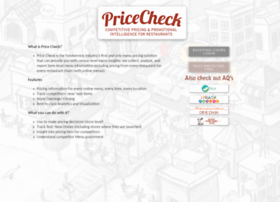 pricecheckdemo.aqinsights.com