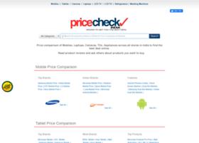 pricecheckindia.com