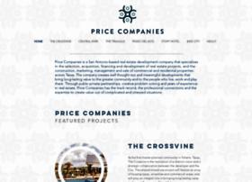 pricecompanies.net
