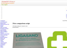pricecomparisonscript.info