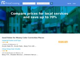 pricecrossing.com