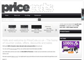 pricecuts.co.uk