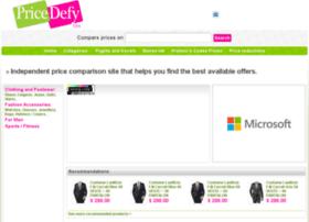 pricedefy.com